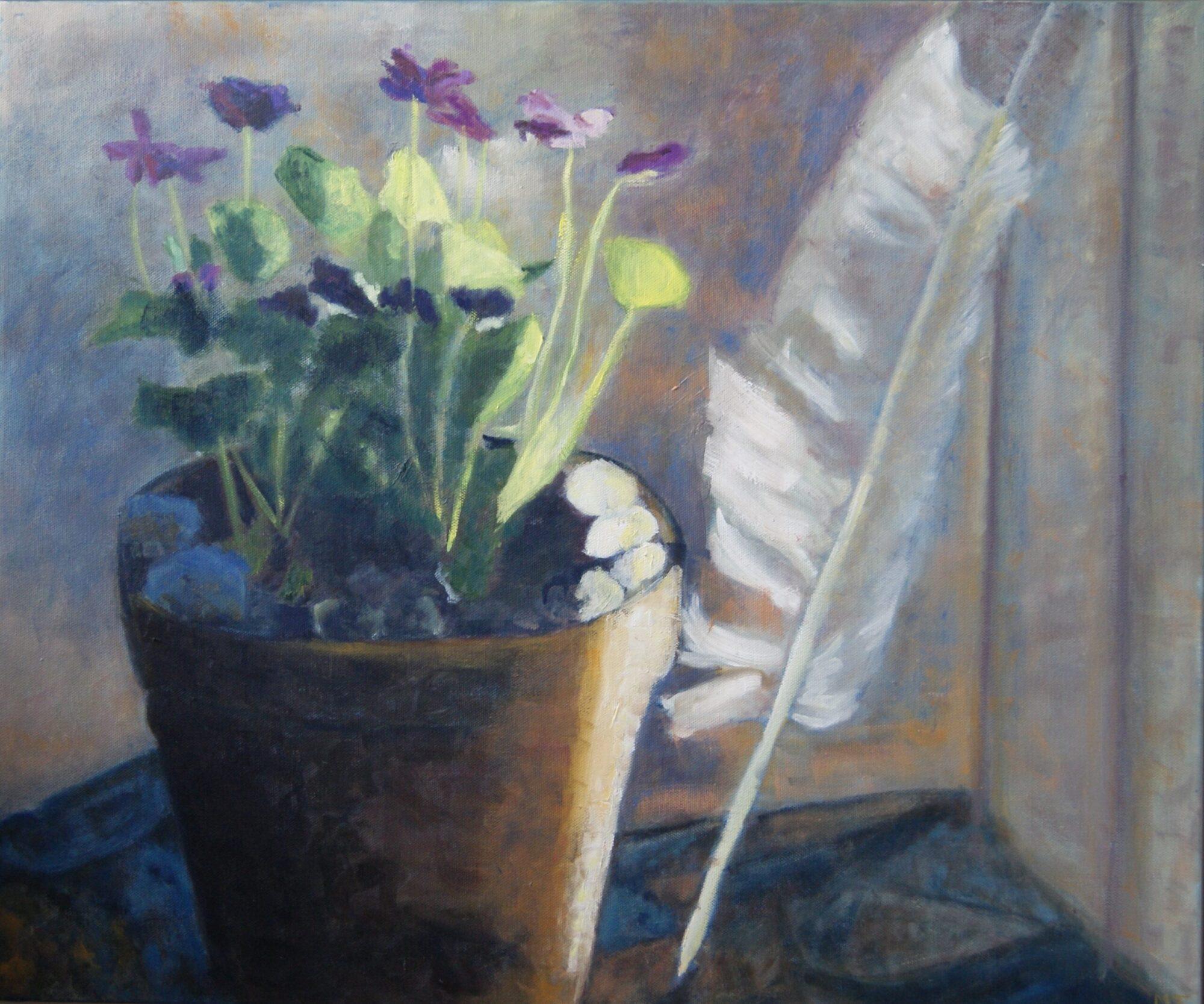 Mette Thorsen Galleri